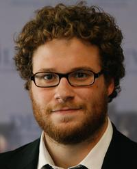 Seth Rogen at the photocall of
