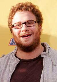 Seth Rogen at the Spike TV's First Annual