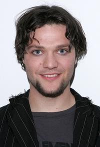 Bam Margera at the MTV's Total Request Live.