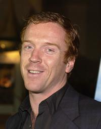 Damian Lewis at the premiere of