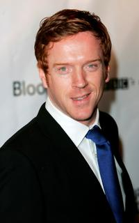 Damian Lewis at the British Independent Film Awards.