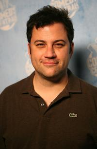 Jimmy Kimmel at the Comedy Central's 2007 Emmy Party.