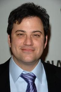 Jimmy Kimmel at the 2006 Hollywood Radio and Television Society Newsmaker Luncheon