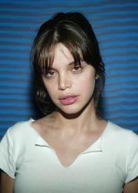 Vanessa Ferlito at the opening night party of