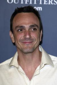 Hank Azaria at the American Eagle Outfitters