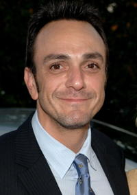 Hank Azaria at the 15th Annual Environmental Media Awards.