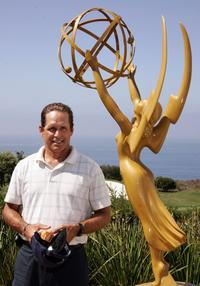 Gregory Harrison at the Academy of Television Arts and Sciences Foundation 7th Annual Celebrity Golf Classic.