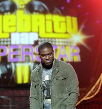 Kevin Hart at the MTV's new series