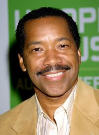 Obba Babatunde at the USA Network's opening night premiere of U.S. Open tennis tournament.