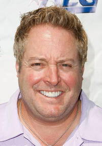 Gary Valentine at the TV Academy Foundation's 10th Annual Celebrity Golf Tournament in California.