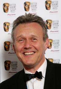Anthony Head at the British Academy Television Awards.
