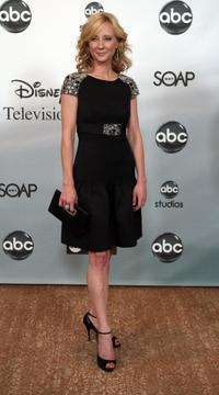 Anne Heche at the 2007 ABC All Star Party.