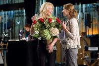 Katherine Heigl and Bree Turner in