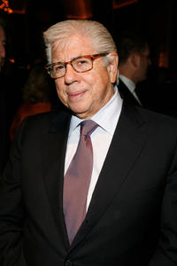 Carl Bernstein at the 2011 New-York Historical Society History Makers Awards.