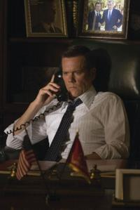 Kevin Bacon as Colonel Jack Brennan in