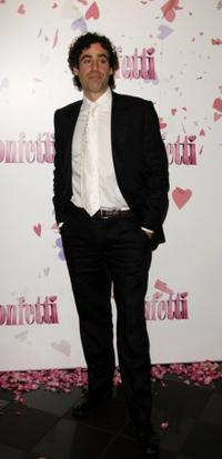 Stephen Mangan at the world premiere of