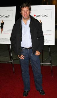 Robert Peters at the premiere of