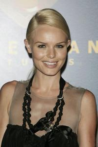 Kate Bosworth at the Paris premiere of