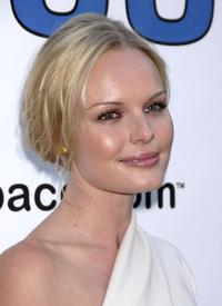 Kate Bosworth at the premiere of