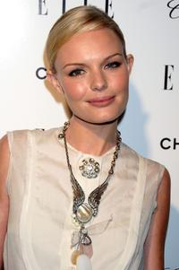 Kate Bosworth at the Elle's 14th Annual Women in Hollywood Party.
