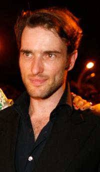 Ed Stoppard at the opening night party during the Toronto International Film Festival 2007.