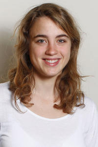Adele Haenel at the photocall of