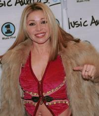E.G. Daily at the My VH1 Music Awards.
