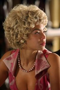 Beyonce Knowles as Etta James in