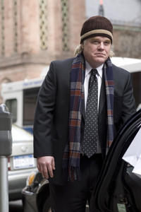 Philip Seymour Hoffman as Jack in