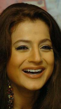 Amisha Patel at the promotional event of