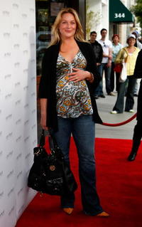 Elisabeth Rohm at the book release party of