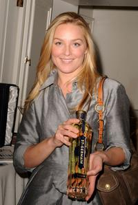 Elisabeth Rohm at the Pre-Golden Globes DPA Gifting Lounge.