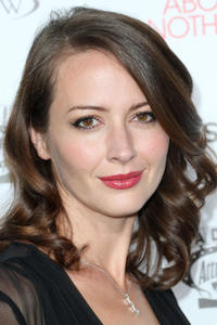 Amy Acker at the California premiere of