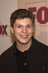Michael Cera at the Fox Fall Season Launch Event.