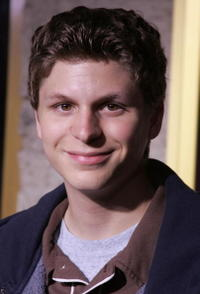Michael Cera at the DVD release premiere of