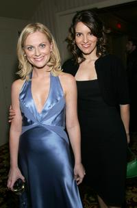 Tina Fey and Amy Poehler at the 5th Annual Directors Guild of America Honors.