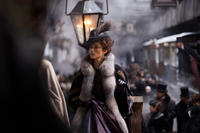 Keira Knightley as Anna in