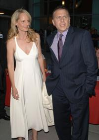 Helen Hunt and Paul Reiser at the Los Angeles Premiere Of