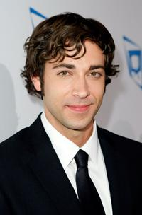 Zachary Levi at the 9th Annual Family Television Awards.