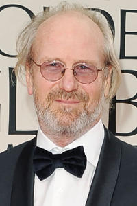 William Hurt at the 69th Annual Golden Globe Awards.