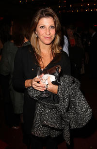 Kelley Abbey at the after party of Opening Night of