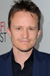 Damon Herriman at AFI FEST.