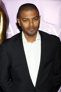 Noel Clarke at the Orange British Academy Film Awards nominees party.