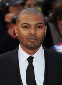Noel Clarke at the National Movie Awards 2010.