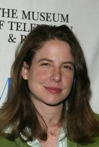 Robin Weigert at the screening of