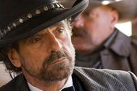 Jeremy Irons as Randall Bragg in