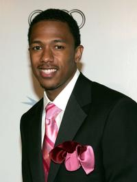 Nick Cannon at the AFI FEST opening night gala of