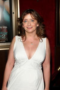Rachel Dratch at the world premiere of