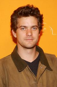 Joshua Jackson at the AFI Fest And Audi's