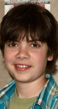 Alexander Gould at the National Kidney Foundations KEEP it Hollywood event.